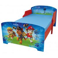 Detská posteľ Tlapková patrola FUN HOUSE 712532