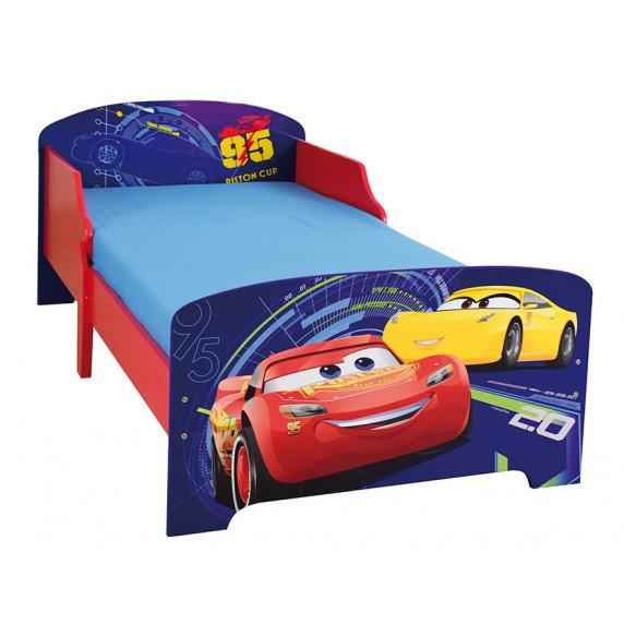 FUN HOUSE Detská posteľ Cars 712761