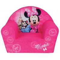 Detské kresielko Minnie Mouse FUN HOUSE 712810