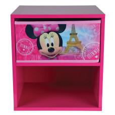 FUN HOUSE Detský nočný stolík Minnie Mouse 712862 Preview