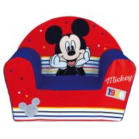 Detské kresielko Mickey Mouse FUN HOUSE 713012