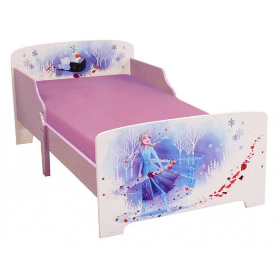 Detská posteľ Frozen II FUN HOUSE 713185