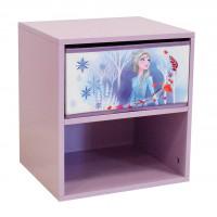 Detský nočný stolík Frozen II FUN HOUSE 713186