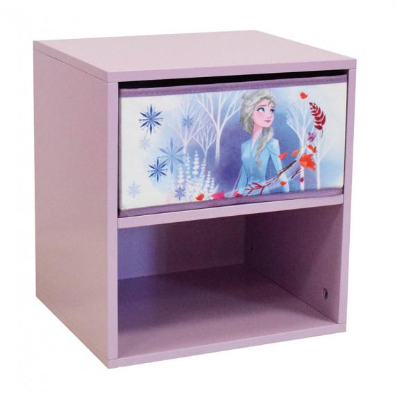 FUN HOUSE Detský nočný stolík Frozen II 713186
