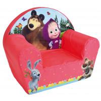 FUN HOUSE Detské kresielko Máša a Medveď 713340