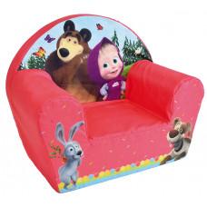 FUN HOUSE Detské kresielko Máša a Medveď 713340 Preview