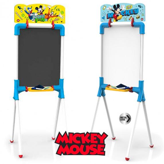Obojstranná tabuľa Chicos - Mickey Mouse