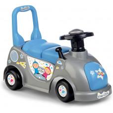 CHICOS Ride-On Starkids Detské odrážadlo - modré Preview