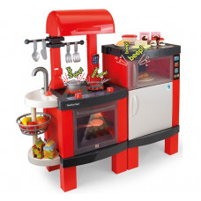 Detská kuchynka Chicos BBQ Techno Chef 2in1 Preview