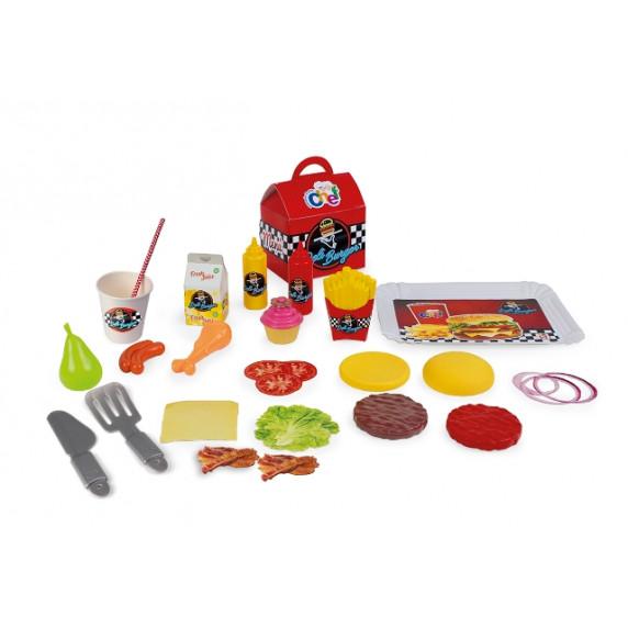Detský hamburger set CHICOS Mini