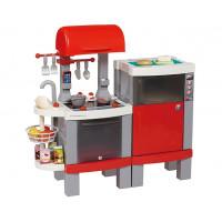 Detská kuchynka Chicos BBQ Kitchen Deluxe 2in1