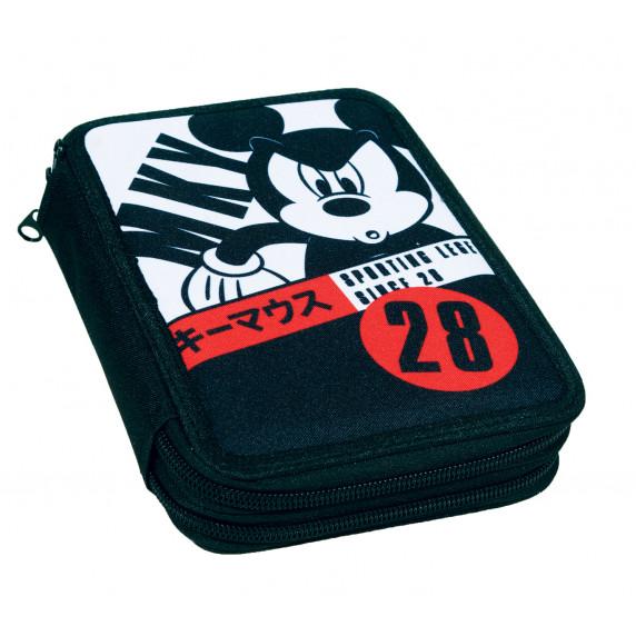 G.I.M. MICKEY Mouse školský set 2020 - školská taška + peračník