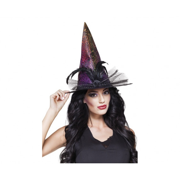 Čarodejnícky klobúk - GoDan
