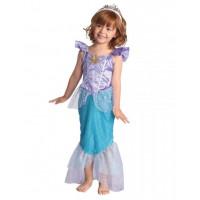 GoDan Detský kostým Morská panna 92-104 cm