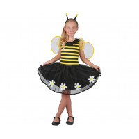 GoDan Detský kostým Včielka 110/120 cm