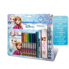 Kids Licensing FROZEN písacia súprava 16 ks Preview