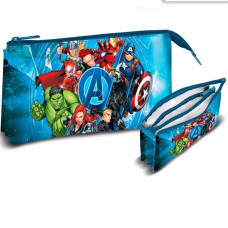 Kids Licensing Peračník AVENGERS Preview