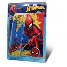 Kids Licensing Sada písacích potrieb v kovovom peračníku SPIDERMAN 5 ks Preview