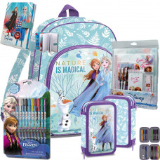 Kids Licensing školský set FROZEN Olaf 2020 Preview
