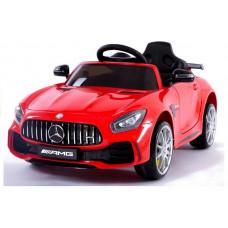 Mercedes AMG GT - elektrické autíčko lakované - červené Preview