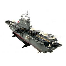 Inlea4Fun AMPHIBIOUS ASSAULT SHIP RC Bojová ľoď na diaľkové ovládanie 1:350 Preview
