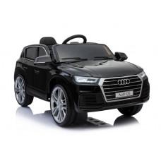 AUDI Q5 elektrické autíčko čierne 2019 Preview