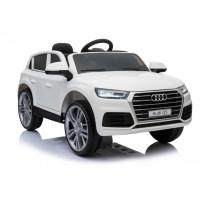 AUDI Q5 elektrické autíčko biele 2019