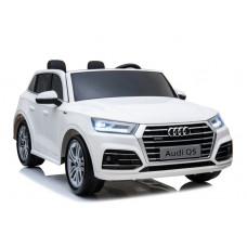 AUDI Q5 elektrické autíčko dvojmiestne biele 2019 Preview