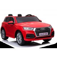 AUDI Q5 elektrické autíčko dvojmiestne červené 2019