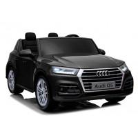 AUDI Q5 elektrické autíčko dvojmiestne čierne 2019