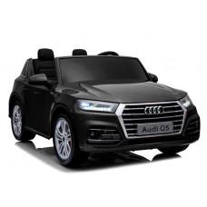 AUDI Q5 elektrické autíčko dvojmiestne čierne 2019 Preview