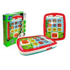 Interaktívny tablet pre najmenších HOLA Preview
