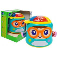 Interaktívny bubon pre deti HOLA  Preview