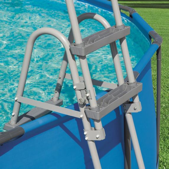 Bestway 58331 Schodíky do bazéna s výškou 122 cm