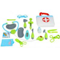 Inlea4Fun MEDICAL SET detský lekársky set