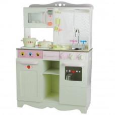 Inlea4Fun detská drevená kuchynka BIANKA Preview