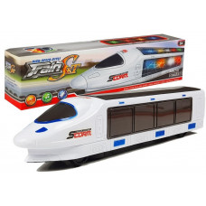 Inlea4Fun TRAIN SET Pendolino - elektrický vláčik Preview
