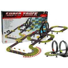 Inlea4Fun veľká pretekárska dráha SUPER TRACK 11 m Preview