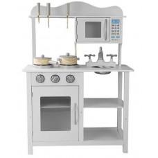 Drevená kuchynka s príslušenstvom Inlea4Fun BELLA Preview