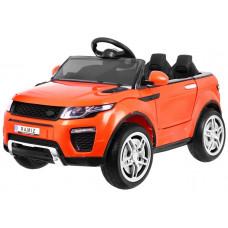 RAPID RACER elektrické autíčko - Oranžové Preview