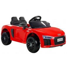 Elektrické autíčko AUDI R8 Spyder - červené Preview