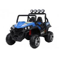 Elektrická štvorkolka Buggy S2588 - modrá