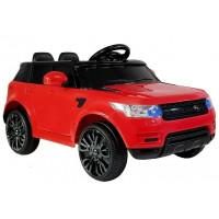 Elektrické autíčko Inlea4Fun HL1638 - červené