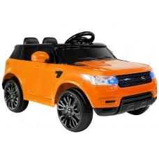 Elektrické autíčko Inlea4Fun HL1638 - oranžové Preview