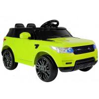 Elektrické autíčko Inlea4Fun HL1638 - zelená