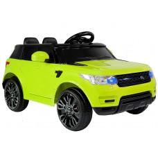 Elektrické autíčko Inlea4Fun HL1638 - zelená Preview