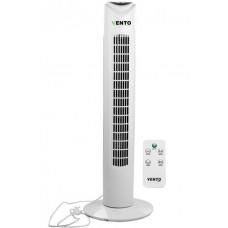 VENTO Stĺpový ventilátor 79 cm 40 W - biely Preview