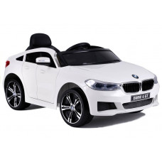 BMW 6 GT elektrické autíčko biele 2019 Preview