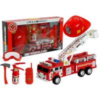 Inlea4Fun FIRE BRIGADE hasičský set