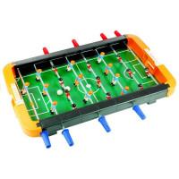 Inlea4Fun stolný futbal na pružinách FOOTBALL